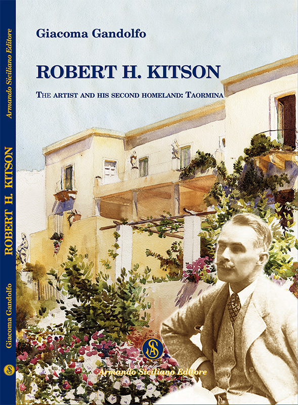 <i>Robert H. Kitson. The artist and his second homeland<i/>